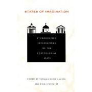 States of Imagination by Thomas Blom Hansen