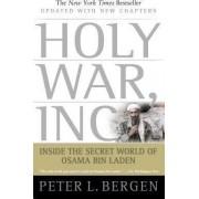 Holy War, Inc by Bergen