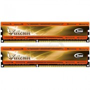 DDR-III 8GB KIT 2x4GB PC 1866 Team Group Vulcan CL11 retail