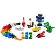 Set Constructie Lego Classic Supliment Creativ