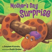 Mother's Day Surprise by Stephen Krensky