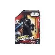 Star Wars Hero Mashers Darth Vader figura