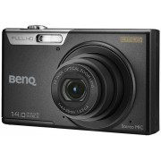 Aparat Foto Digital BenQ LR100 (Negru), Filmare Full HD, 14MP, Zoom Optix 5x