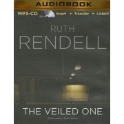 The Veiled One by Ruth Rendell