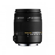Obiectiv Sigma 18-250mm f/3.5-6.3 DC Macro OS HSM TSC pentru Canon