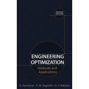 Engineering Optimization by G. V. Reklaitis
