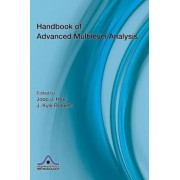 The Handbook of Advanced Multilevel Analysis by Joop Hox