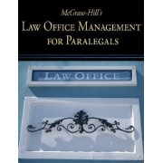 McGraw-Hill's Law Office Management for Paralegals by McGraw-Hill Education
