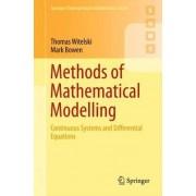 Methods of Mathematical Modelling 2015 by Thomas Witelski