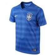 Nike2014 Brasil CBF Stadium (8y-15y) Kids' Football Shirt