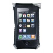 Topeak SmartPhone DryBag for iPhone 4/4S schwarz Smartphone Zubehör