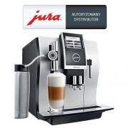 Jura Impressa Z9 One Touch TFT Aluminium + pakiet kawy GRATIS - Ekspres JURA Impressa Z9 One Touch TFT Aluminium