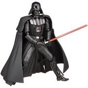 Star Wars Revoltech Darth Vader 6.7 Action Figure #001