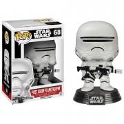 Star Wars The Force Awakens First Order Flametrooper Pop! Vinyl Figure