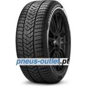Pirelli Winter SottoZero 3 ( 245/40 R19 98H XL J )