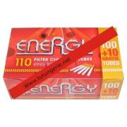 Tuburi Tigari Energy 110