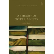 A Theory of Tort Liability by Allan Beever