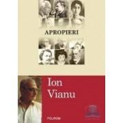Apropieri - Ion Vianu