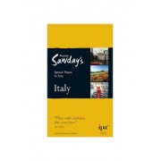 Italy Special Places to Stay by Alastair Sawday