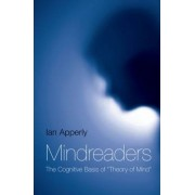 Mindreaders by Ian Apperly