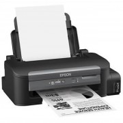EPSON Printer M105 mono Single Funtion Ink Tank Printer + Wifi + 1 Yr Warranty