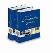 The Grove Encyclopedia of Decorative Arts by Gordon Campbell