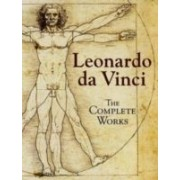 Leonardo Da Vinci, The Complete Works