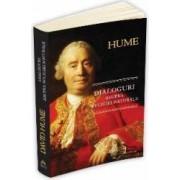 Dialoguri asupra religieie naturale - Hume