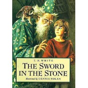 The Sword in the Stone by T H White