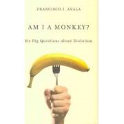 Am I a Monkey? by Francisco Jose Ayala