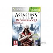 Joc software Assassins Creed Brotherhood Classic Xbox 360