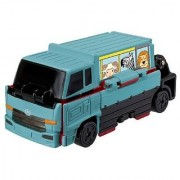 VooV (Boob) FR13 UD Trucks Animal Truck-Ladder Truck