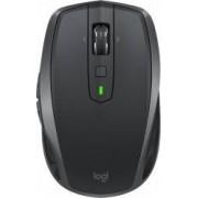 Mouse Wireless Logitech MX Anywhere 2S 4000 DPI Negru