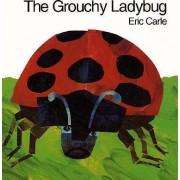 The Grouchy Ladybug by Eric Carle