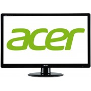 "Monitor TN LED Acer 23"" S230HLBbd, Full HD (1920 x 1080), VGA, DVI, 5 ms (Negru)"