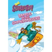 Scooby-Doo and the Battle of the Snowboarders