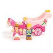 WOW Toys - Rosie's Royal Ride, avión de juguete (10305)