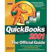 Quickbooks 2001: the Official Guide by Ivens