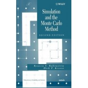 Simulation and the Monte Carlo Method, Second Edition by Reuven Y. Rubinstein