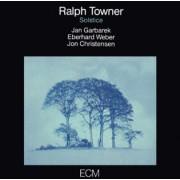 Muzica CD - ECM Records - Ralph Towner: Solstice