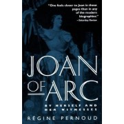 Joan of Arc by R