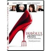 The Devil Wears Prada DVD 2006