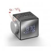 Radio-réveil double alarme SONY - ICFC1PJ