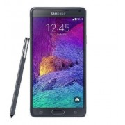 Samsung Galaxy N910A Note 4 16 GB Occasion Comme Neuf Noir