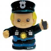 Vtech Toot-Toot Friends Police Officer Wayne