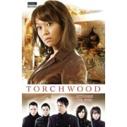 Torchwood: Skypoint by Phil Ford