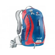 Mochila Deuter Race X Steel Fire