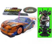 Masina Drift HUAN QI 4WD 1:18 RTR