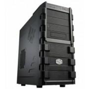 Cooler Master HAF 912 Advanced - Midi-Tower Black