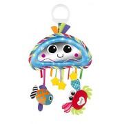 Lamaze - Espejito medusa divertida (TOMY 30697166)
